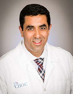 Afshin Aminian, MD - Pediatric Orthopaedics