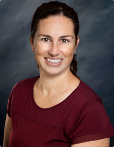 Kelly Davis, MD - Pediatric Sports Medicine